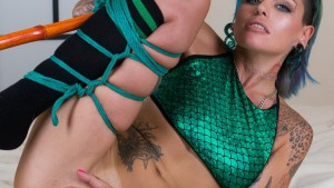 Onix Babe - Tied! VirtualTaboo vr porn video vrporn.com virtual reality