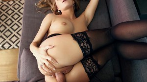 Business Angel BaDoinkVR Angel Piaff vr porn video vrporn.com virtual reality
