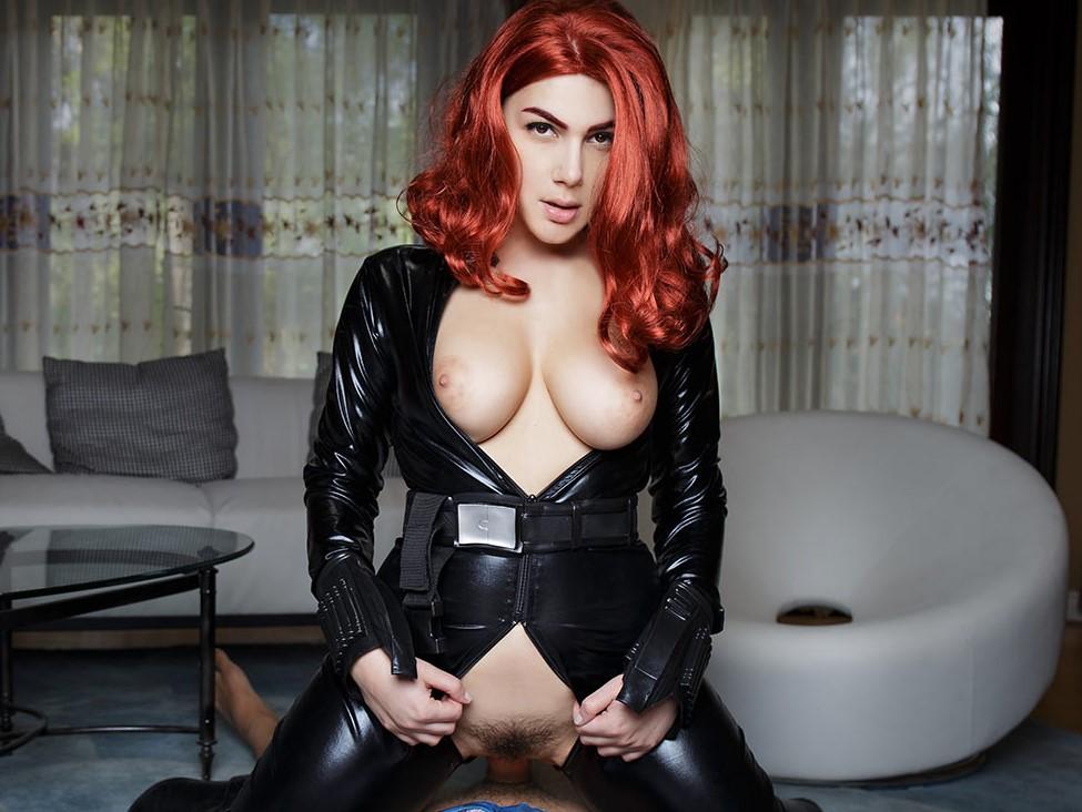 Porn fatal fury cosplay
