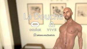 La Douche - Lorenzo ZnelArts vr porn video vrporn.com virtual reality