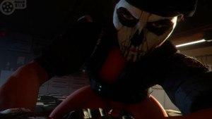 Caveira's Interrogations Can Get Pretty Intense CGI Girl DarkDreams vr porn video vrporn.com virtual reality