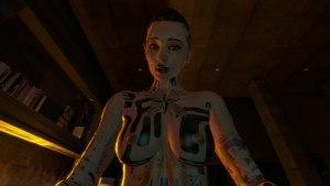 Mass Effect Jack Subject Zero cowgirl CGI Girl FantasySFM vr porn video vrporn.com virtual reality