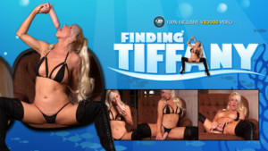 Finding Tiffany VR3000 Tasty Tiffany vr porn video vrporn.com virtual reality