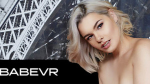 BabeVR – New VR Porn Site from BaDoinkVR Focuses on Solo Scenes babevr vr porn blog virtual reality