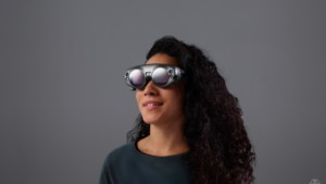 Magic Leap One AR Headset is Finally Unveiled magicleap.com vr porn blog virtual reality