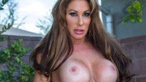 The Biggest Winner MILFVR Farrah Dahl vr porn video vrporn.com virtual reality