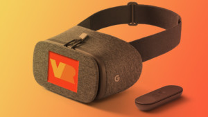 The Experts at VRHeads Explain How to Watch VR Porn Using the Google Daydream vr porn blog virtual reality