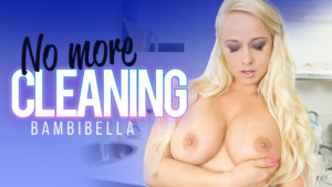 No More Cleaning RealityLovers Bambi Bella vr porn video vrporn.com virtual reality