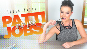 Patti And Her Jobs RealityLovers Texas Patti vr porn video vrporn.com virtual reality