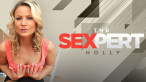 The Sexpert - VR Blonde Fucks Like a Pro RealityLovers Samantha Jolie VR Porn video vrporn.com