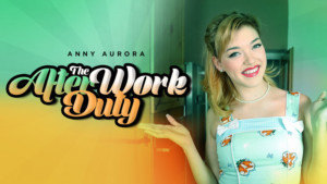 The After-Work Duty RealityLovers Anny Aurora vr porn video vrporn.com virtual reality
