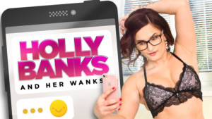 Holly Banks And Her Wanks RealityLovers Holly Banks vr porn video vrporn.com virtual reality preview