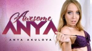 Awesome Anya RealityLovers Anya Akulova vr porn video vrporn.com virtual reality