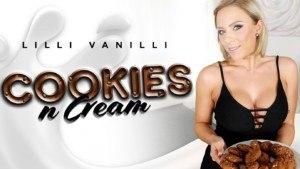 Cookies'N' Cream RealityLovers Lilli Vanilli vr porn video vrporn.com virtual reality