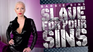 Slave For Your Sins RealityLovers Barbie Sins vr porn video vrporn.com virtual reality