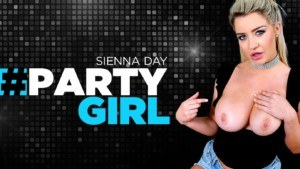 Partygirl RealityLovers Sienna Day vr porn video vrporn.com virtual reality