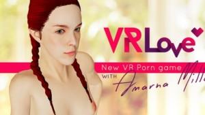 VRLove Update Gives Taste of Game's True Potential vrlove vr porn blog virtualreality