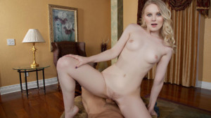 Poon Rader BaDoinkVR Lily Rader vr porn video vrporn.com virtual reality