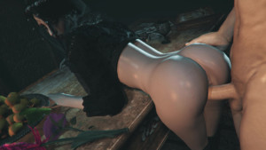 The Witcher - Iris Has Hips DarkDreams vr porn video vrporn.com virtual reality