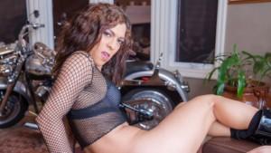 Ride My Pillion VRBTrans Kendra Sinclaire vr porn video vrporn.com virtual reality