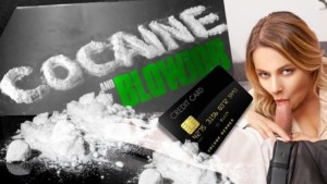 Cocaine And Blowjob VRConk Nikky Dream vr porn video vrporn.com virtual reality