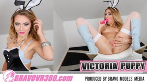 102 - Victoria Puppy BravoModels Victoria Puppy vr porn video vrporn.com virtual reality