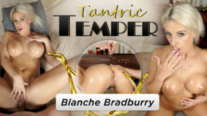 Tantric Temper POV RealityLovers Blanche Bradburry vr porn video vrporn.com virtual reality