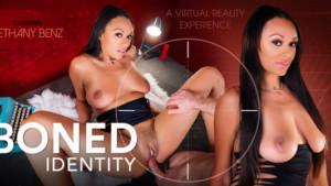 Boned Identity VR Bangers Bethany Benz vr porn video vrporn.com virtual reality