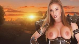 Call To Arms WhorecraftVR Britney Amber vr porn video vrporn.com virtual reality