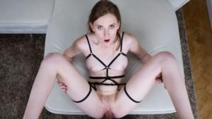 The Escort Girl CzechVR Linda Sweet vr porn video vrporn.com virtual reality