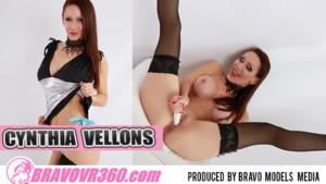 167 Cynthia Vellons BravoModels vr porn video vrporn.com virtual reality