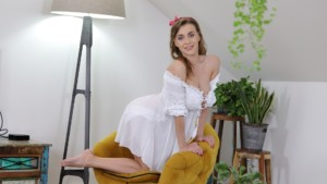 Snow White Gone Wild VirtualTaboo Josephine Jackson vr porn video vrporn.com virtual reality
