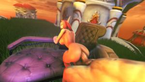 World of Warcraft - Slipping into the Silvermoon Brothel DarkDreams vr porn video vrporn.com virtual reality