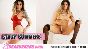 268 Stacy Sommers BravoModels vr porn video vrporn.com virtual reality