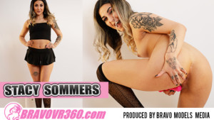 269 Stacy Sommers BravoModels vr porn video vrporn.com virtual reality
