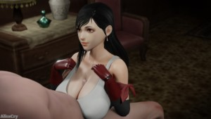 Tifa Titfuck AliceCry vr porn video vrporn.com virtual reality