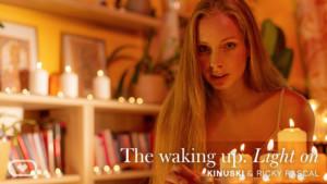 The Waking Up – Light On VirtualRealPorn Kinuski Kakku vr porn video vrporn.com virtual reality