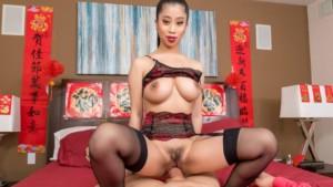 Year of the Slut VR Bangers Jade Kushvr porn video vrporn.com virtual reality