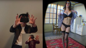VR Porn Blog virtual reality