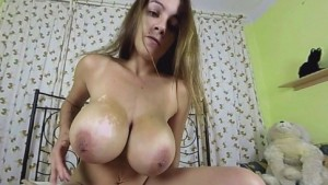 Mischel Lee - Huge Bouncing Juicy Tits to Play With Czechvr vr porn video vrporn.com virtual reality